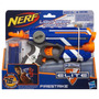 Nerf N-strike Firestrike Con Mira Lumínica