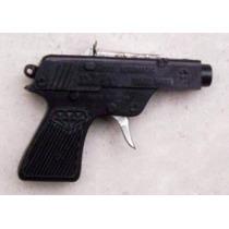 Pequeña Pistola A Repetición C/cartuchera - Japón (años ´70)