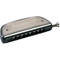 Armonica Cromatica Hohner Chrometta 8 Nueva