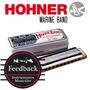 Hohner Marine Band - Armonica Classic Diatonica 20v