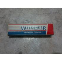 Armonica Weekender Tremoloharmonica - 16 En C O Do