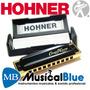 Armonica Hohner Cross-harp (ms) Diatonica 20v Tonosa-b-c-f-g