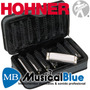 Armonica Hohner Set Por 7 Unidades Diatonicas Blues Band
