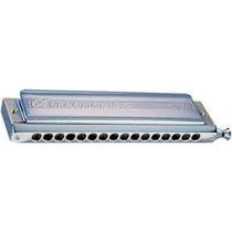 Hohner Armonica Chromonica 64 Voces M28001