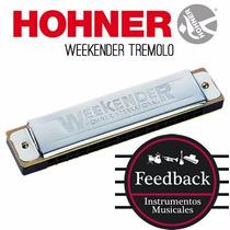 Hohner Weekender Tremolo 48 Voces