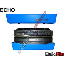 Armonica Hohner Stimmen Tremolo Echo 48v Musica Pilar
