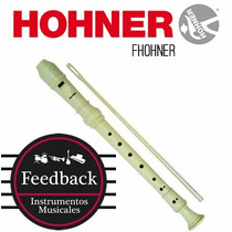 Hohner Fhohner - Flauta Dulce