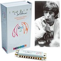 Hohner Armónica John Lennon Signature Audiomasmusica