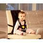 Silla Adaptable De Seguridad Para Bebes