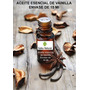 Aceite Esencial De Vainilla Envase De 15 Ml Saiku Natural