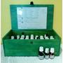 Set Aceites Esenciales Likas X Mayor 44 Frascos 25 Y 12cc