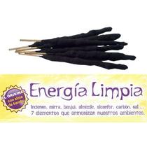 Energia Limpia Sahumerios - Intikilla Tienda