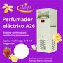 Aromatizador De Ambientes Electrico - Esencias Ambientalis