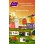 Promo 10 Litros Fragancia Pura Para Aromatizantes Electricos
