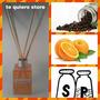Aromatizador De Ambiente / Difusor Naranja Pimienta 125 Ml
