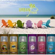 Aromatizantes De Ambiente Urban Fresh