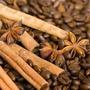 Esencia Cafe Canela Difusores Ambiente Varillas Bambu 1 Lit