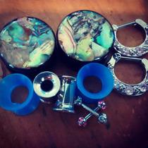 Piercing Expansores - Desde Santa Fe Capital