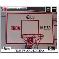 Tableros De Básquet - Tissus Argentina Deportes Y Juegos