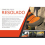 Reparacion De Calzado De Escalada Resolado Pedulas