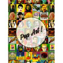 Láminas Decoupage Autoadhesivas Pop Art - Vintage - Retro