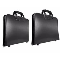 Artística Portafolios Negro 70 X 100 Cms Excelente Calidad