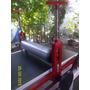 Prensa De Grabado De Mesa 400mm X 700mm Por Encargo