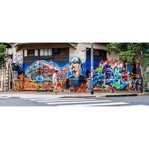 Graffiti, Murales, Letrista, Logos, Cuadros Banderas Pintura