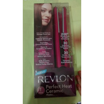 Planchita Revlon Perfect Heart Ceramic