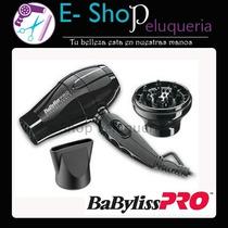 Secador De Pelo De Viaje Babyliss Pro Bambino 5510