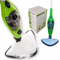 H2o Mop X10 Evolución 2014 De Limpiador A Vapor H2o Mop X5