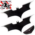 Batarang Kunai, Bati-bumerang Funcional X 2 Con Funda!!