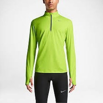 Nike Element Remera Hombres