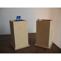 Portalapices Fibrofacil 6x6x9