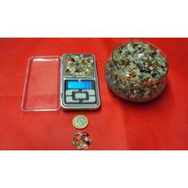 Piedras Semi Preciosas Gemas Roladas Rodadas 700/unidades