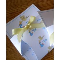 Invitaciones Tarjetas Baby Shower Nacimiento