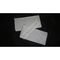 Cartucheras De Cordura Para Sublimar O Personalizar 22x10 Cm