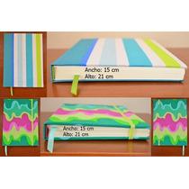 Cuadernos Y Agendas Artesanales Ideales Regalos Souvenirs