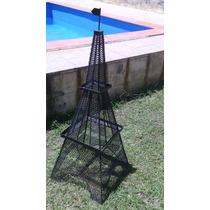 Torre Eiffel De Hierro