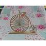 Bicicletas Fibro Facil Torre Eiffel Decoracion Candy Bar