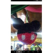 Piñata Mickey, Vaquita De San Antonio