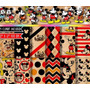 Kit Digital Imprimible Scrapbook, Decoupage, Mickey Vintage