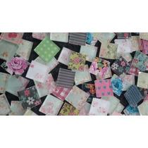 Teselas Estampadas 2x2cm-insumo Mosaiquismo-