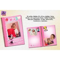 Álbum De Fotos / Libro De Firmas - Full Color
