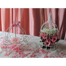 Candy-hierro-velas-tortas-jaula-carrozas-golosinas-corona