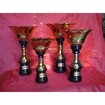 Copas De Metal. Premios Deportivos
