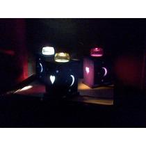 Hornillos Electricos Aromaticos De Madera Exclusivos