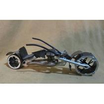 Moto Chopera Artesanal