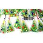 Arbolitos De Navidad Para Colgar En Vitrofusion!