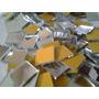 Espejitos Tipo Venecitas De 1x1cm.500 Unidades